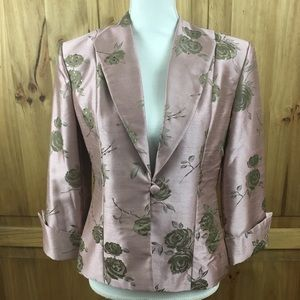Jessica Howard Blazer
